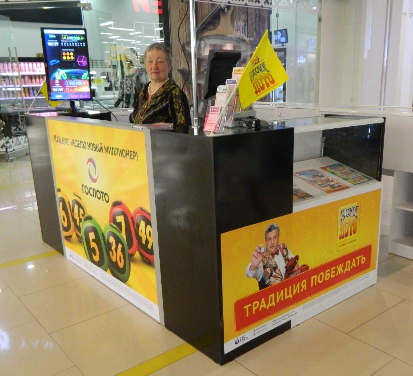 как открыть точку продаж лотерейных билетов Украина как
